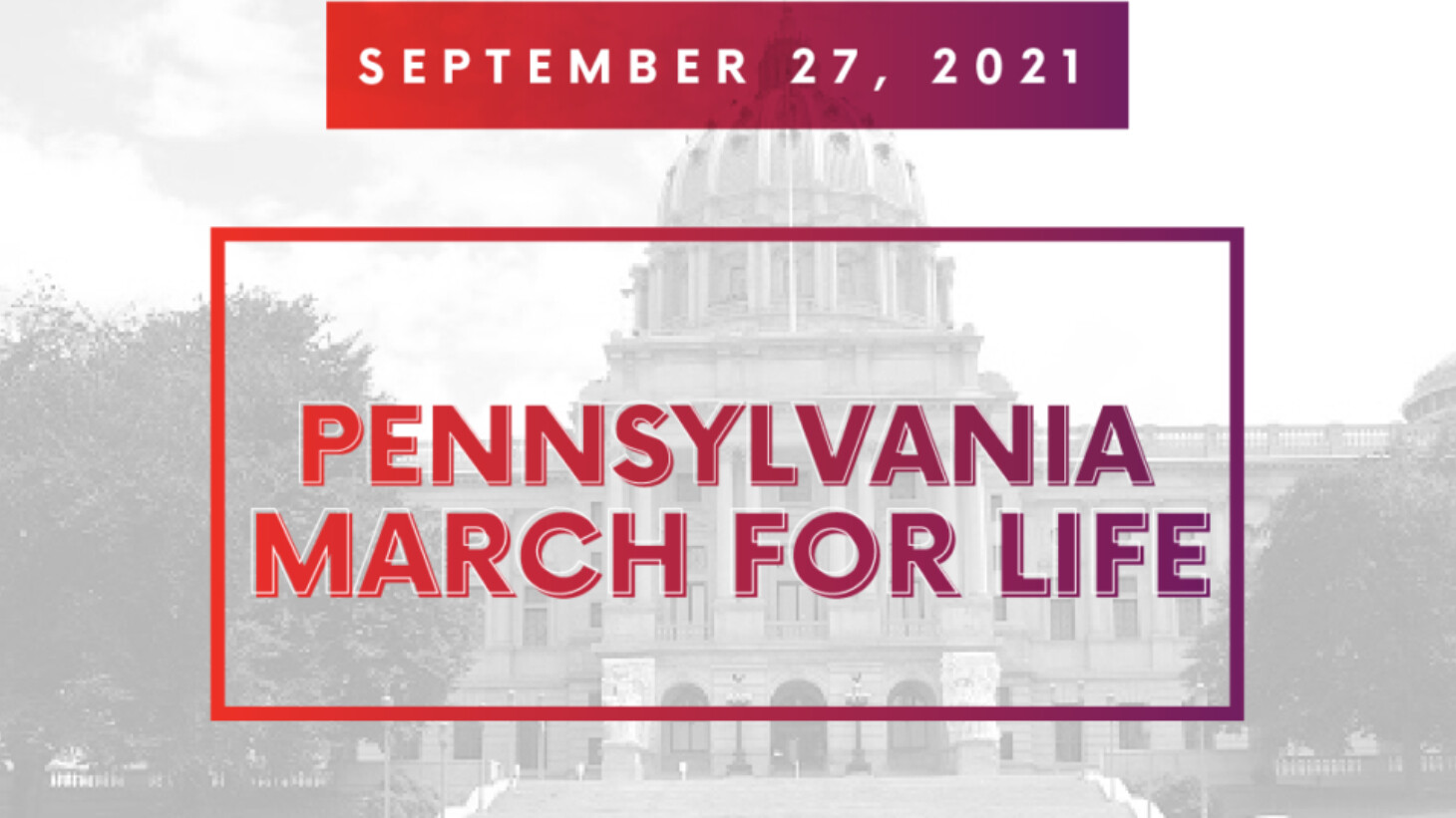 March for Life PA