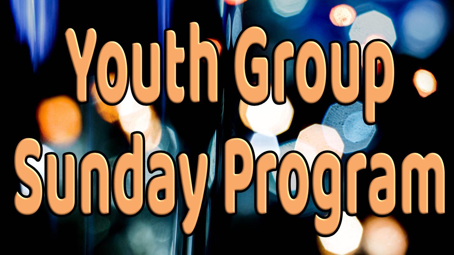 YG Sunday Program